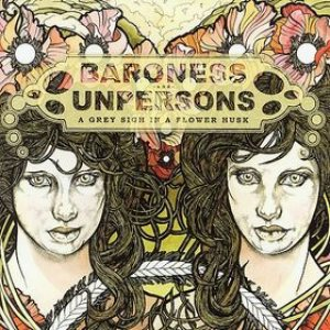 Baroness - A Grey Sigh in a Flower Husk cover art