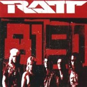 Ratt - Ratt & Roll 8191 cover art