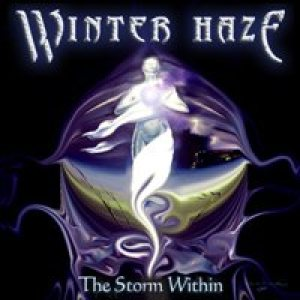 Winter Haze - The Storm Within cover art