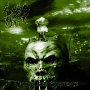 Land of Hate - Neutralized Existence cover art