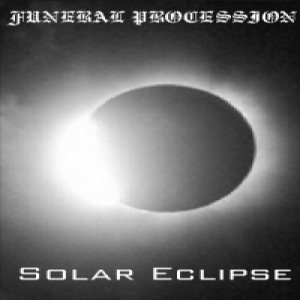 Funeral Procession - Solar Eclipse cover art