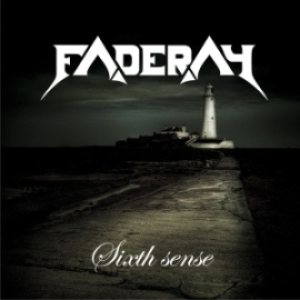Faderay - Sixth sense cover art