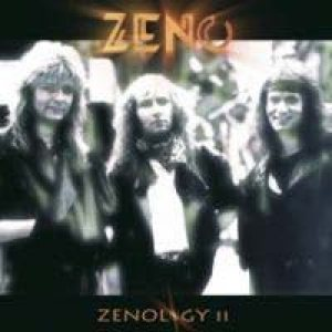 Zeno - Zenology II cover art