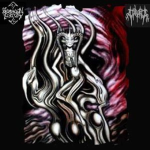 Zebulon Kosted / Acrybia - Zebulon Kosted / Acrybia cover art