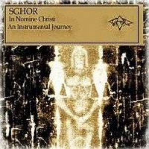 Sghor - In Nomine Christi, an Instrumental Journey cover art