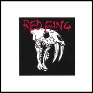 Red Fang - Tour E.P. 2 cover art