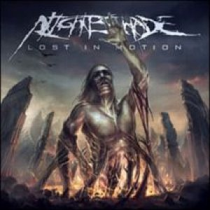 NightShade - Lost in Motion cover art