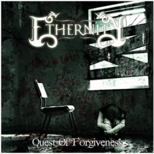 Ethernity - Quest of Forgiveness cover art