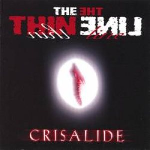 Thin Line - Crisalide cover art