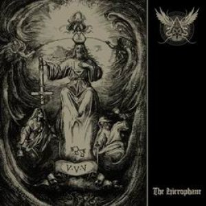Blaze of Perdition - The Hierophant cover art