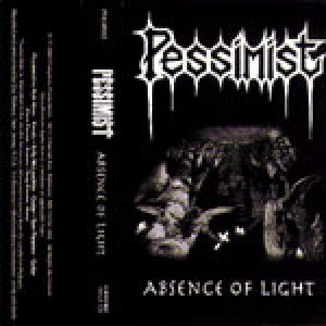 Pessimist - Absence of Light cover art
