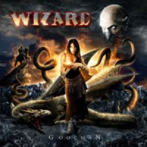 Wizard - Goochan cover art