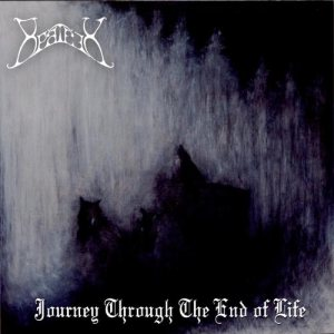 Beatrik - Journey Through the End of Life cover art