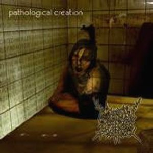 Mindly Rotten - Pathological Creation cover art