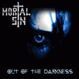 Mortal Sin - Out of the Darkness cover art