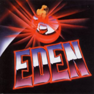 Eden - Eden cover art