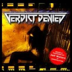 Verdict Denied - Promo 2006 cover art