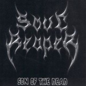 Soulreaper - Son of the Dead cover art