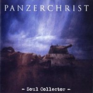 Panzerchrist - Soul Collector cover art