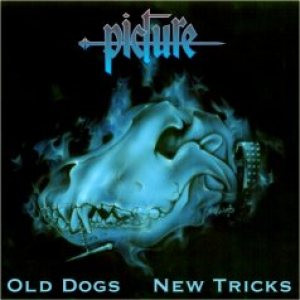 Picture - Old Dogs New Tricks cover art