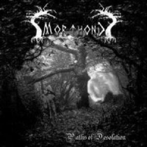 Morthond - Paths of Desolation cover art