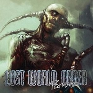 Lost World Order - Parasites cover art