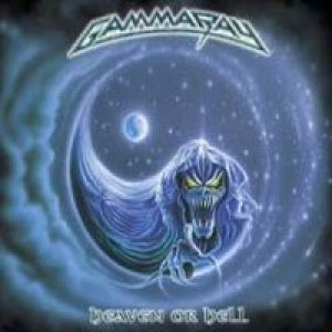 Gamma Ray - Heaven or Hell cover art