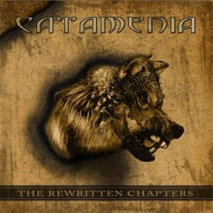 Catamenia - The Rewritten Chapters cover art