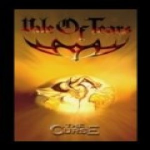 Vale Of Tears - The Curse cover art