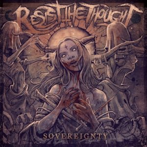 Resist the Thought - Sovereignty cover art