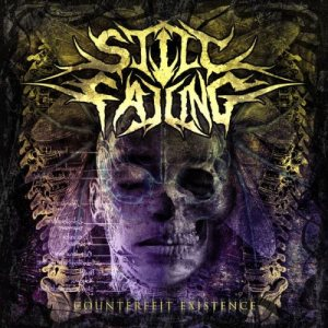 Still Falling - Counterfeit Existence cover art