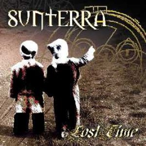 Sunterra - Lost Time cover art