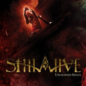 Still Alive - Unchained Souls cover art