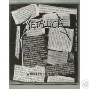 Metallica - Whiskey in the Jar Pt. 2 cover art