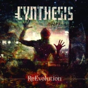 Cynthesis - ReEvolution cover art