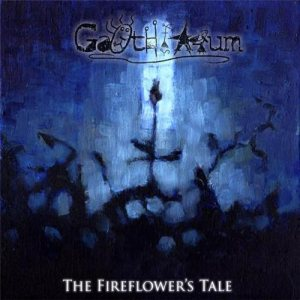 Garth Arum - The Fireflower's Tale cover art