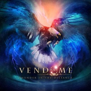 Place Vendome - Thunder in the Distance cover art
