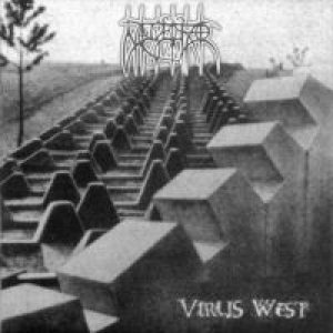 Nagelfar - Virus West cover art