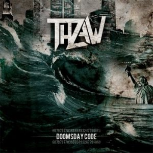 Thraw - Doomsday Code cover art