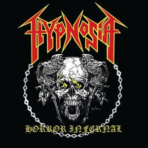 Hypnosia - Horror Infernal cover art