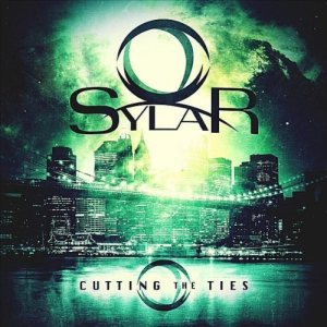 Sylar - Cutting the Ties cover art