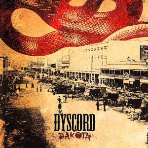 Dyscord - Dakota cover art