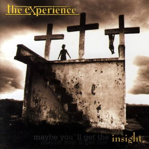 The Experience - Insight cover art
