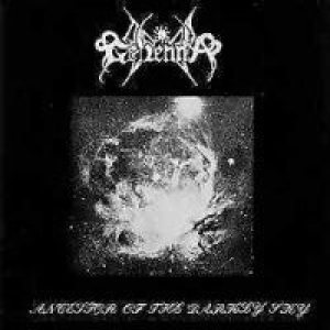 Gehenna - Ancestor of the Darkly Sky cover art