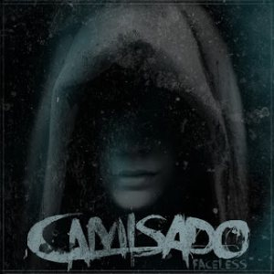 Camisado - Faceless cover art
