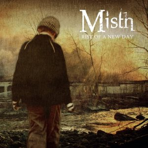 Misth - Rise of a New Day cover art