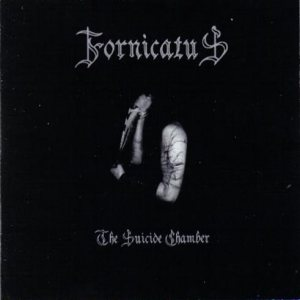 Fornicatus - The Suicide Chamber cover art