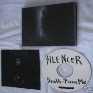 Silencer - Death, Pierce Me cover art