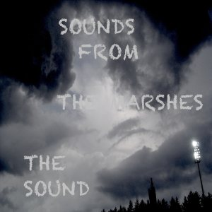Sounds From The Marshes - The Sounds EP cover art