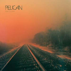 Pelican - The Cliff cover art